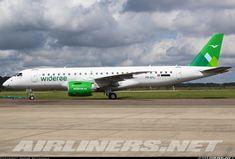 Embraer 190 E2 STD (ERJ-190-300STD) - Wideroe | Aviation Photo #4932795 | Airliners.net
