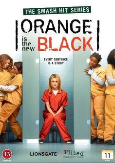 Orange is the New Black - Kausi 1 (Import)