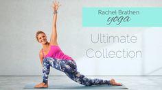 Rachel Brathen - Yoga collection