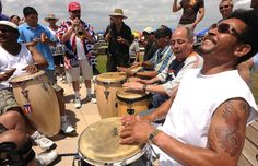 Panama Music Culture | ... their traditions and culture at Denver music festival - Viva Colorado