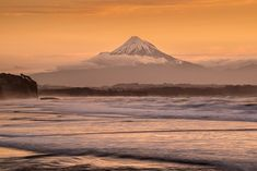 The Power of Post-processing for Landscape Photography