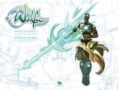 I really really really want to do a nox cosplay. Il a l'air tellement cool <3