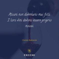 #vino #citazione #bukowski