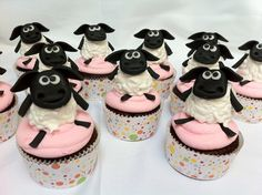 Shaun the sheep!!!