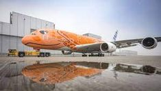 ana a380 - Google 検索 Aviation, Aircraft, Funny Pictures, Humor, Vehicles, Airbus A380, Airplane, Check, Planes
