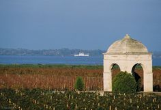 7 Things to know about AOC Blaye Côtes de Bordeaux To learn more about #Bordeaux, click here: http://www.greatwinecapitals.com/capitals/bordeaux
