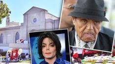 Joe Jackson Begs Michael's Estate For $14k To Be Buried Next To Late Superstar Son thumbnail