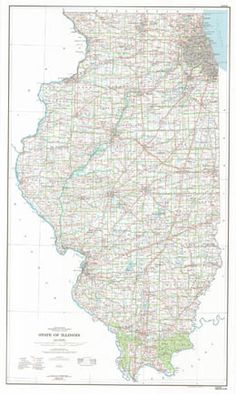 117 Best State Maps images