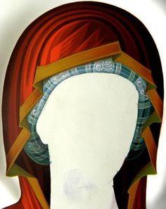 Religious Images, Religious Icons, Religious Art, Byzantine Icons, Byzantine Art, Writing Icon, Face Icon, Best Icons, Learn Art