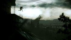 Deadlight in-game screenshot