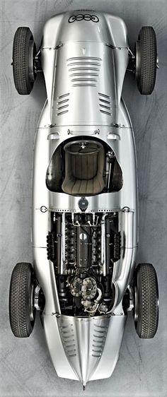 """"""" doyoulikevintage: """" 1938 - Auto Union Type D """" Vintage Racing, Vintage Cars, Auto Union, Audi Cars, Retro Cars, Car Girls, Car Wallpapers, Car Manufacturers, Luxury Cars"""