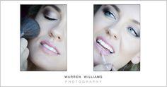 Alister and Caryn, Monkey Valley - Warren Williams