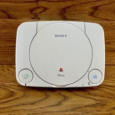 Sony Playstation Slim Console Only no leads PS PAL free postage Composite Video, Playstation Games, Ps, Sony, Console, Product Launch, Coding, Free