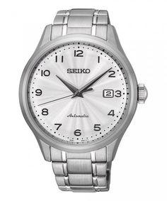 e0c596938d6 Seiko Neo Classic Automatic Relógio Homem SRPC17K1
