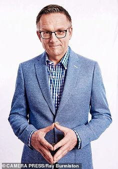 Dr Michael Mosley Reveals The Delicious Easy To Prepare Dishes That Could Help You Defy Ageing Daily Mail On Michael Mosley 800 Calorie Diet Fast Food Diet