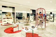 superfuture :: supernews :: beijing: galeries lafayette store opening