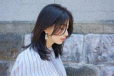 Pin by Saori Tadokoro on hairmake in 2019 Pin by Saori Tadokoro on hairmake in 2019 Cute Hairstyles For Medium Hair, Medium Hair Cuts, Medium Hair Styles, Long Hair Styles, Ulzzang Hair, Light Purple Hair, Asian Haircut, Asian Short Hair, Shot Hair Styles