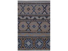 Lee Jofa KEKOUA BLUE/INDIGO Fabric - Kravet - New York, NY