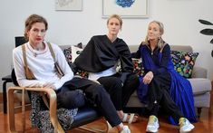 Why Colville - designed by former Vogue fashion director Lucinda Chambers - is the new woman friendly label to know Lucinda Chambers, Vogue Fashion, New Woman, Marni, Stylists, Design, Women, Google Search, Design Comics