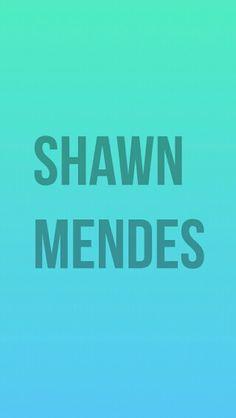 Shawn ♡