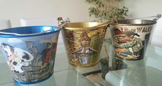 Meus baldes de gelo em alumínio Ilustrados serão expostos na HOUSE & GIFT FAIR 2014 no Expo Center Norte. Valeu!!