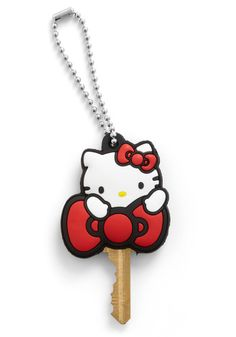 Ah! I need this to go with the rest of my hello kitty stuff!