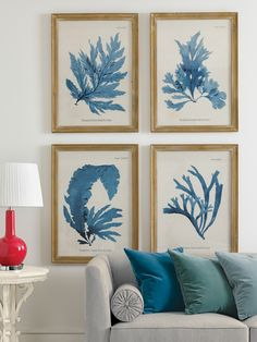 How to Decorate Living Room Walls Ideas for an Original Decoration of Wall Rearranging Living Room, Adjustable Floor Lamp, Traditional Lamps, Blue Rooms, Fashion Room, Decoration, Interior Inspiration, Living Room Decor, Gallery Wall