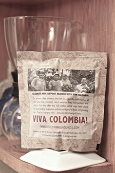 VIVA COLOMBIA! Fundraiser/Reseller's Pak, (15 - 1 lb. Bags), Ground, Medium Light Roast -- Check out this great article. #GroundCoffee New Electronic Gadgets, Dark Roast, Latte Art, Best Coffee, Coffee Beans, Green Beans, Packaging Design, Fresh, Ground Coffee