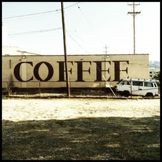 Top 20 coffee shops in the west