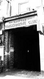 Catford Constitutional Watch This Space, Constitution, Past, Club, London, Past Tense, Bill Of Rights, London England