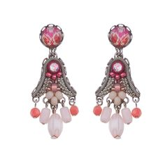 Ayala Bar Gogi Pearls Anniversary Earrings, part of our full line of Ayala Bar jewelry and the Ayala Bar Spring 2020 collection. Pearl Anniversary, Ayala Bar, Artist Card, Bar Gifts, Bar Earrings, Christmas Shopping, Photoshop, Pearls, Spring