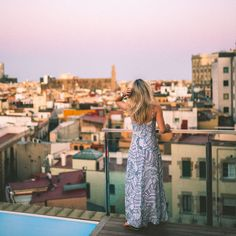 Having only 9 hours in Barcelona, these tips are welcome