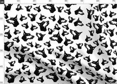 Items similar to Doberman Fabric By The Yard, Fabrics With Dogs For Baby Clothes, Puppy Fabrics Nursery, Cotton Muslin Fleece Jersey, Ships From US or EU on Etsy Tie Blankets, Cotton Muslin, Double Gauze Fabric, Doberman Pinscher, Reusable Bags, Burp Cloths, Fleece Fabric, Baby Items, Fabric Design