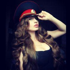 Kristina Konyashkina