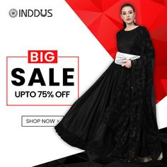Let your style speak! Add statement-making styles to your closet! To 🛒shop these visit at #Inddus • •  #loveinddus #gowns #anarkalis #fashion #pretty #Instalove #Instagood #dailyfashion #musthave #fashiongram #lookbook #shopnow #shoponline #shopping #bestoftheday #designer #2020 #followus #followformore Latest Salwar Suits, Indian Dresses Online, Lehenga Style, Wear Store, Sarees Online, Daily Fashion, Fashion Dresses, Women Wear, Gowns