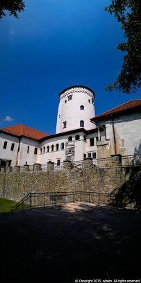 SR, Žilina, hrad Budatín