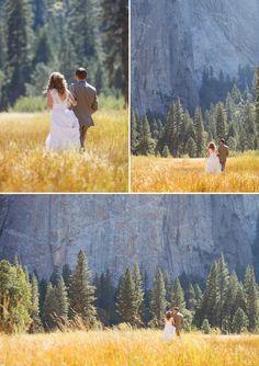 Bergreen Blog: Yosemite Wedding Photographer | Michelle and Dan's Ahwahnee Hotel Wedding Yosemite