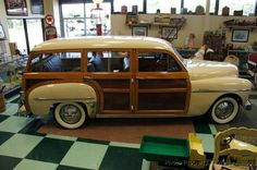 1950 Used Plymouth Special Delux Woodie For Sale at WeBe Autos Serving Long Island, NY | BMW, Buick, Cadillac, Chevrolet, Chrysler, Dodge, Ford, GMC, Hyundai, Infiniti, Jeep, Mazda, Nissan, Pontiac, Saturn, smart, Toyota, Volvo, IID 7483533