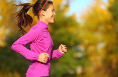 Začněte běhat s naším 4týdenním plánem pro začátečníky - Doporučujeme - ŽENY s.r.o.