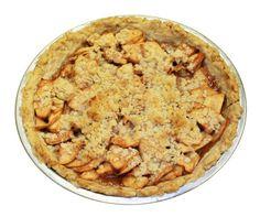 Tarta de toamna cu mere si pere