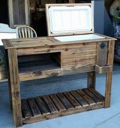 19 DIY Outdoor Bench and Storage Organization Ideas - Diy Craft Ideas & Gardening