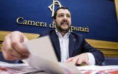 Roma: Salvini, centrodestra diviso perde e fa regalo a Renzi