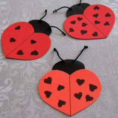 Homemade Valentines Day Crafts