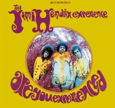 """Electric Ladyland"" by Jimi Hendrix"