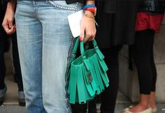 <3 Giovanna Bataglia's bag