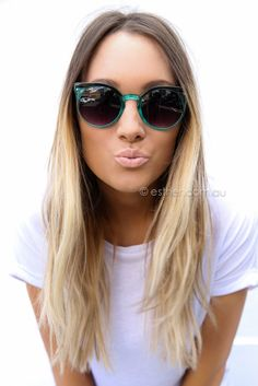 phoebe sunglasses - liquid black teal | Esther clothing Australia and America USA, boutique online ladies fashion store, shop global womens wear worldwide, designer womenswear, prom dresses, skirts, jackets, leggings, tights, leather shoes, accessories, free shipping world wide. – Esther Boutique