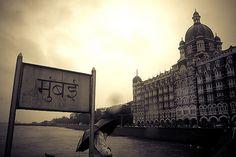Mumbai landmark. Stay tuned for a Mumbai based contest on Twitter.