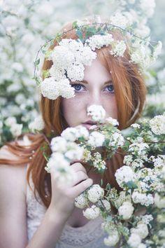 Photo Spring White par Maja Topčagić on 500px