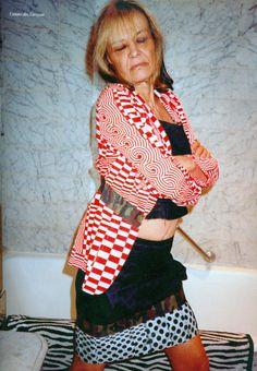 Purple Fashion Spring 2001 PH: Juergen Teller