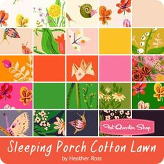 Andover Fabrics Quilt Kits And Little Houses On Pinterest